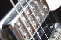 E-Gitarre-Tonabnehmer