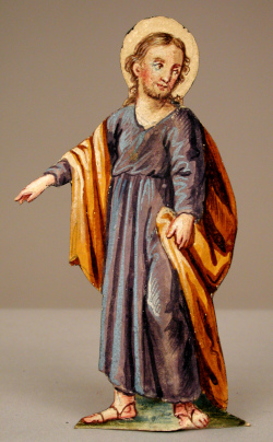Jesus-Bildnis